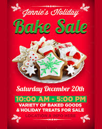 Sales Flyers Template 25 Bake Sale Flyer Templates Ms Word Publisher Photoshop