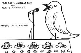 Album Word Malcolm Middleton David Shrigley Words And Music Album Review