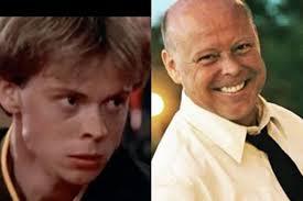 "Morre aos 59 anos Robert Garrison, famoso no filme ""Karatê Kid"""