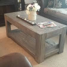 13 DIY Pallet Tables With Hairpin Legs  1001 Pallet IdeasPallet Coffee Table Diy Instructions
