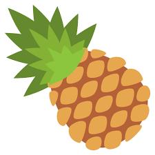 pineapple emoji png. pineapple emoji png