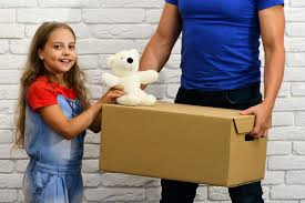 tips donate kids old toys