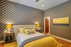 Brown And Yellow Bedroom Ideas 2