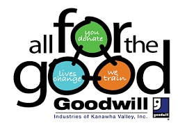 donate goods to goodwill industries kanawha valley clothing household goods and other items charleston wv