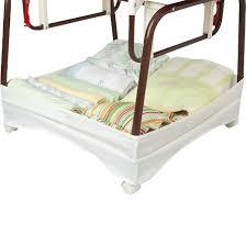 simmons gliding bassinet. simmons® kids elite gliding bassinet simmons d
