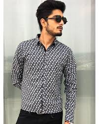 Dress Shirt Wiki Buy Mens Wiki Casual Shirts At Best Prices Online In Pakistan