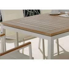 Tavolo In Teak Manutenzione : Tavolo allungabile outdoor timber con piano in teak