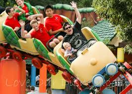 best disneyland rides for toddlers and