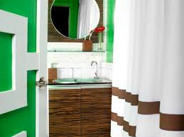 Bathroom Color Ideas  HGTVColors For Bathrooms
