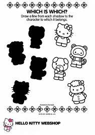 Hello Kitty Spelletjes