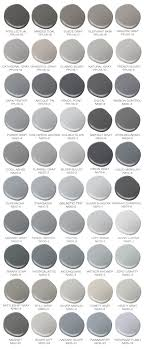 Behrs 50 Shades Of Grey Paint Shades Grey Paint Colors
