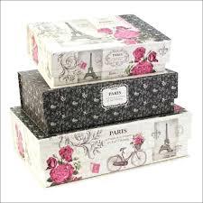Decorative Boxes Canada Storage Bins Decorative Lined Storage Baskets Decorative Canvas 49