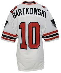 Steve Jersey Steve Bartkowski Bartkowski