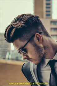 New Hairstyle Men New Men Hairstyles 2016 2015 New Hairstyles Idea