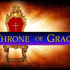 In Sidney Band Throne Oh com - Bandmix Of Grace