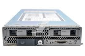 Cisco Servers Cisco Ucsb B200 M4 Blade Server Cto
