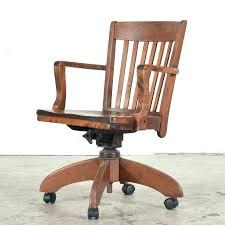 antique office chair parts. Oak Office Chair Desk Antique Parts Vintage
