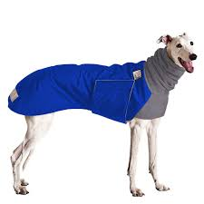 greyhound winter dog coat dog coat winter coat dog clothing