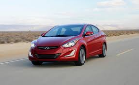 hyundai elantra 2015 red. Fine 2015 New Style And Packaging Options Are Coming To The 2015 Hyundai Elantra  Revealed Today By Korean Automaker Intended Elantra Red