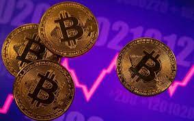 Bitcoin is a volatile asset. Fidelity Applies To Launch A Bitcoin Etf