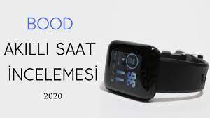 Migros'ta Satılan Bood Smart Watch 3 İncelemesi - Şarj & Kurulum vb. -  YouTube