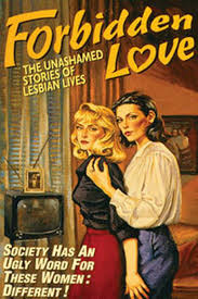 Lesbian and gay fiction love stories
