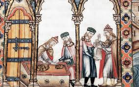 Colour And Light In Ancient And Medieval Art What Is The Link Between Medieval And Modern Antisemitism
