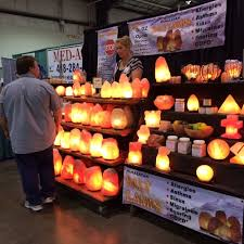 Himalayan Salt Lamp Hoax Amazing Charming Do Salt Lamps Really Work About Remodel Stylish Home Decor