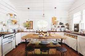 3 brilliant home design ideas from the cutest modern farmhouses architectural digest