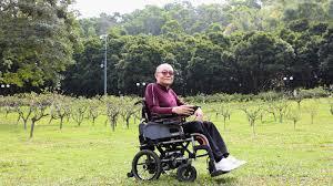 残疾人待遇体现香港文明程度远超大陆