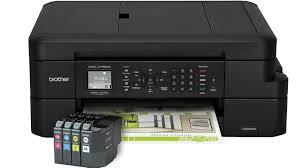 Printer Color Laser Reviews L