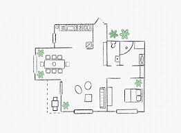 floor plans and interior design