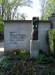 Walter Arnold (sculptor) - Wikiwand