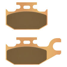 Galfer Fd315g1397 1397 Series Front Hh Sintered Compound Brake Pads