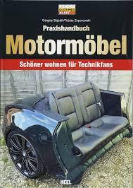 Praxishandbuch Motormöbel 9783958437050 Amazoncom Books