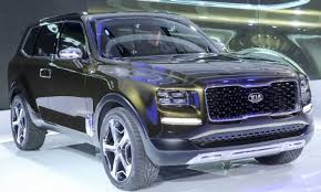 2018 kia telluride. modren telluride 2018 kia telluride 2017 kia telluride specs review price car  reviews changes picture with