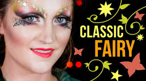 clic fairy makeup tutorial transformations video dailymotion