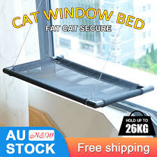 <b>Cat Perch Window Perch Window Hammock Bed Seat</b> Mounted <b>Kitty</b> ...