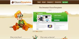 Buy Templates Online Top 5 Websites To Buy Responsive Web Templates Infobeat Com