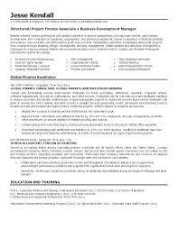 Financial Advisor Resume Noxdefense Com