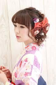 池袋 美容室 ネオリーブアピのブログ 卒業式 袴に合わせるヘアスタイル