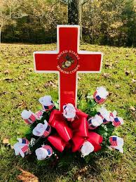 Eternal Light Cemetery Hours Eternal Light Marine Cross Favorites Crafts Christmas