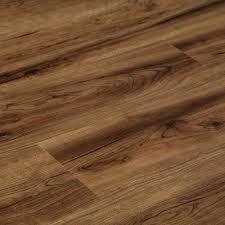 7 5mm fire resistant luxury wpc vinyl flooring