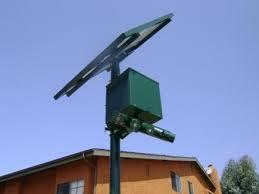 Buy China Factory High Quality Solar Street Light 100W Solar Panel Solar Pole Lighting