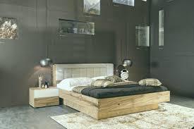 Schlafzimmer Design Mit Holz Einrichtungsideen Rustikalem Touch