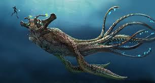 sea emperor size subnautica sea emperor by jengineerr on deviantart