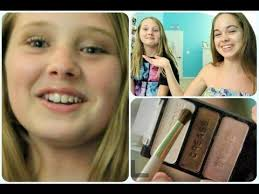 middle makeup tutorial love this video i have watched it i love