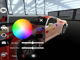 Car Painting Design App Paintboss Car Painting App Refinish Network