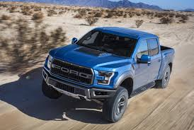 2019 Ford F-150 Raptor debuts with updated Fox shocks, Recaro seats