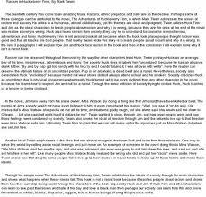 essay prompts for huck finn essay prompts for huck finn